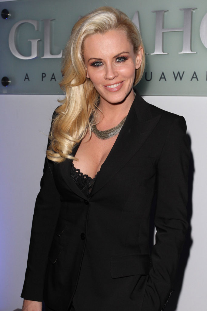 Jenny McCarthy Shorts Wallpapers