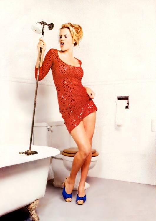Jenny McCarthy Thighs Images