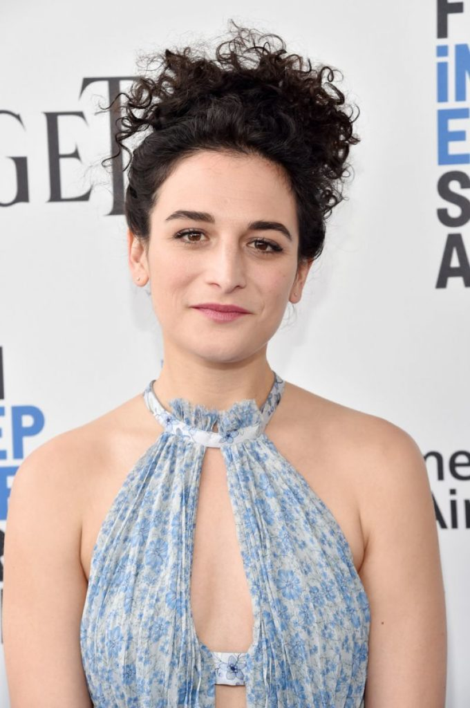 Jenny Slate No Makeup Wallpapers