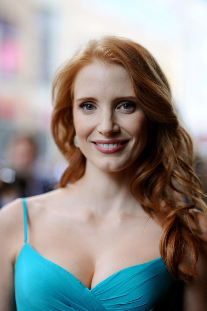 Jessica Chastain Hot Bikini Pictures  U2013 Sexy Simon Of Dark
