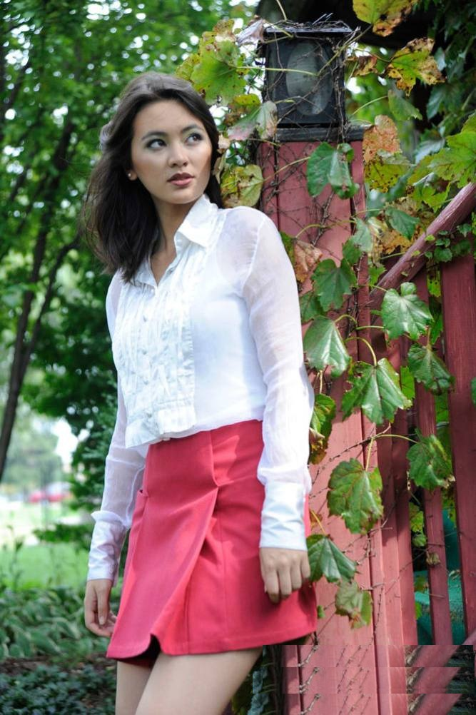 Jessica Henwick Thighs Wallpapers