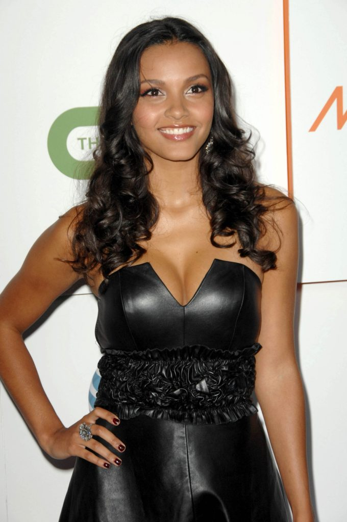 Jessica Lucas Bathing Suit Wallpapers