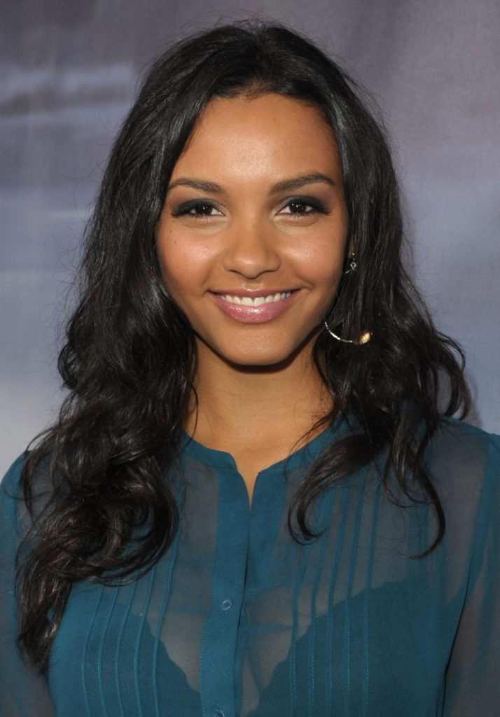 Jessica Lucas Haircut Images