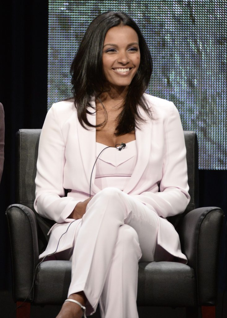 Jessica Lucas Leaked Wallpapers