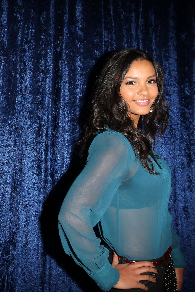 Jessica Lucas Oops Moment Pics