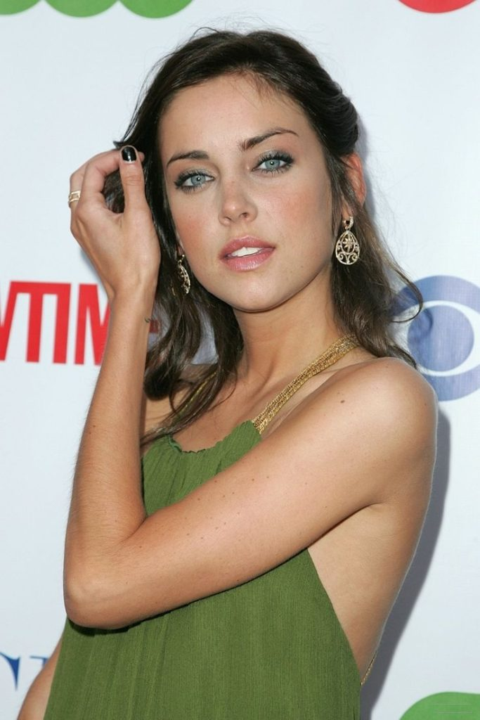 Jessica Stroup Cleavage Wallpapers