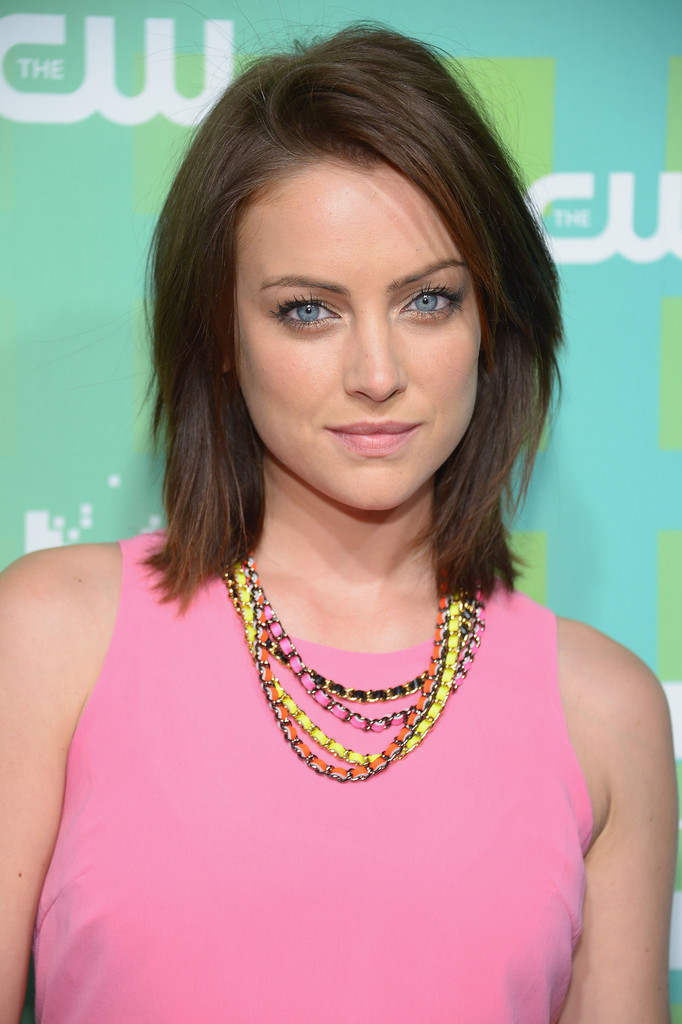 Jessica Stroup Images