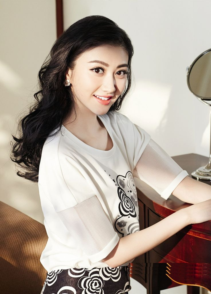 Jing Tian Hair Style Wallpapers