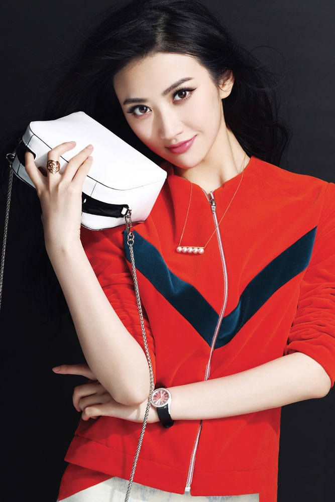 Jing Tian Pictures