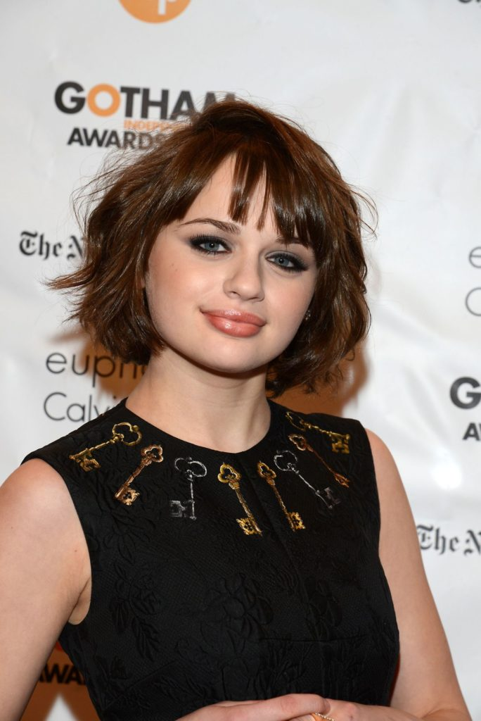 Joey King Cute Images