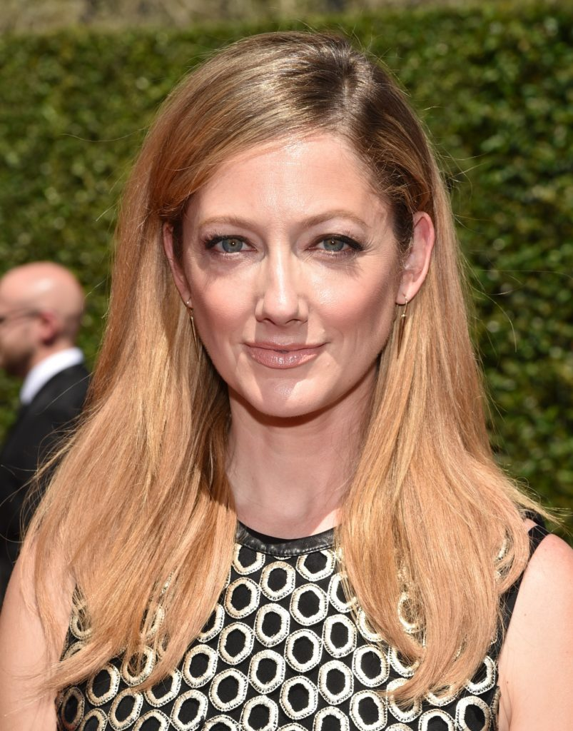 Judy Greer Bra Pictures