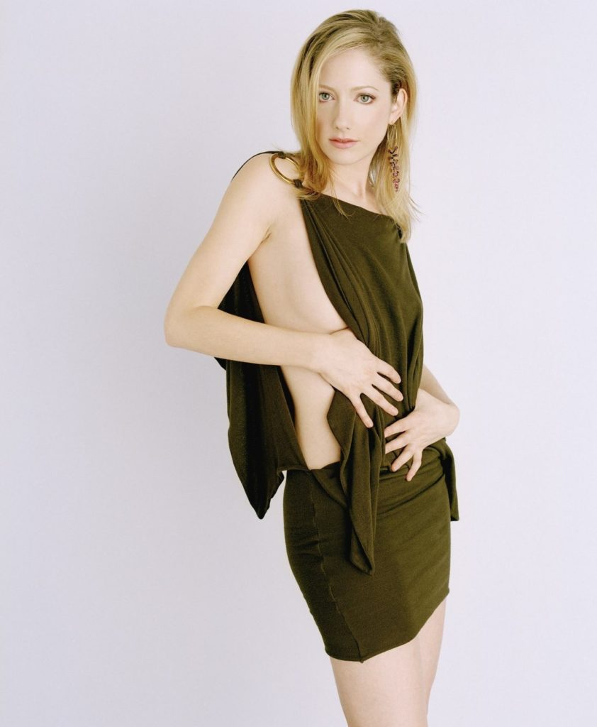 Judy Greer Swimsuit Images