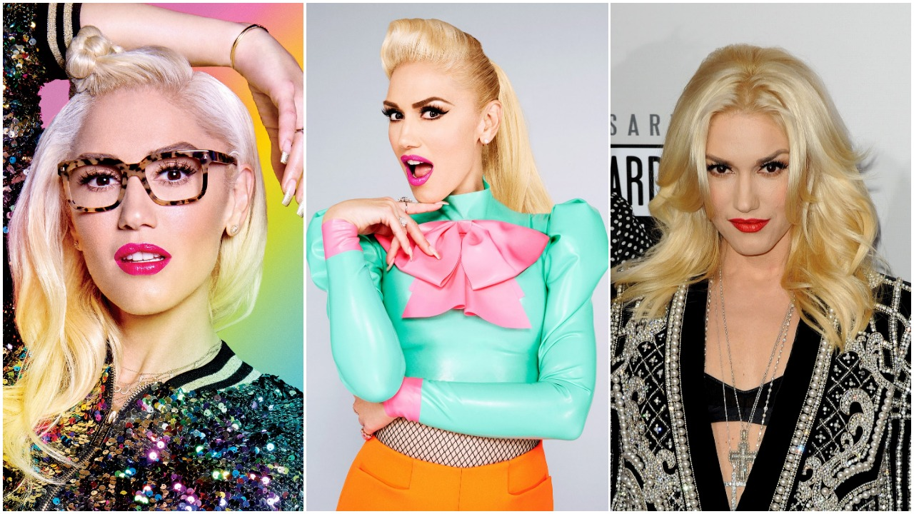 Gwen Stefani Hot Pictures Which Will Make You Think Dirty Thoughts