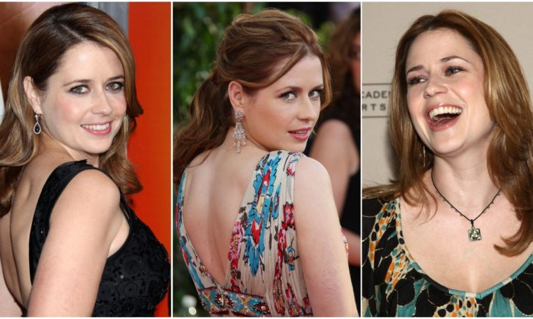 Sexy Jenna Fischer Hot Bikini Pictures Will Make You Crazy About Her
