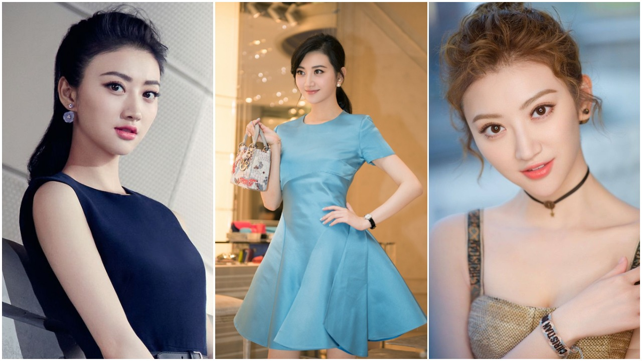 Jing Tian Hottest Bikini Pictures – Sexy Actress Of The Great Wall