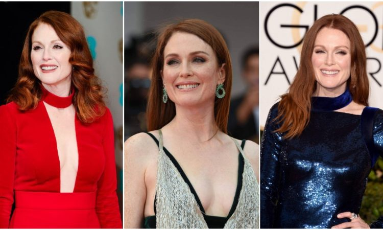 Julianne Moore Hot Pictures Are Here Bring Back The Joy In Your Life