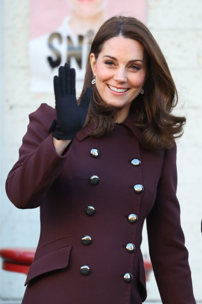 Kate Middleton Body Images