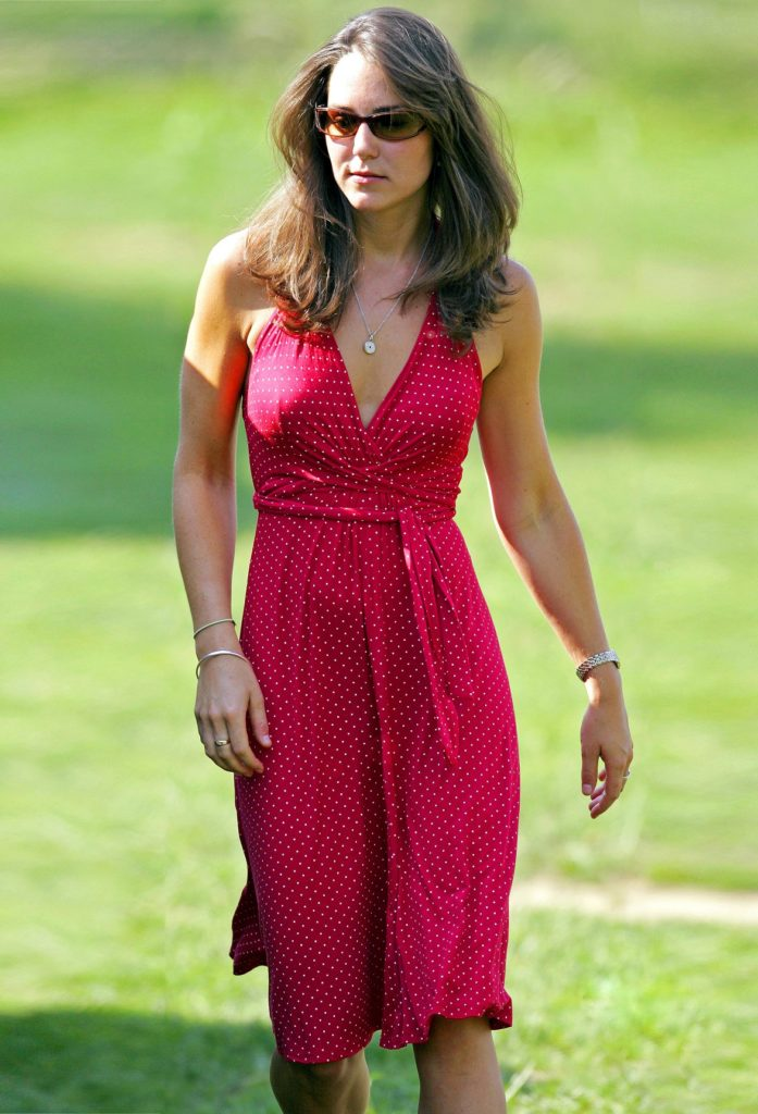 Kate Middleton Bra Panty Pics