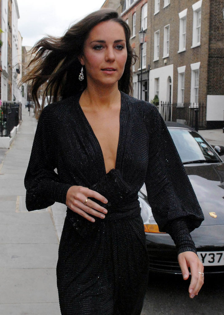 Kate Middleton Bra Pictures