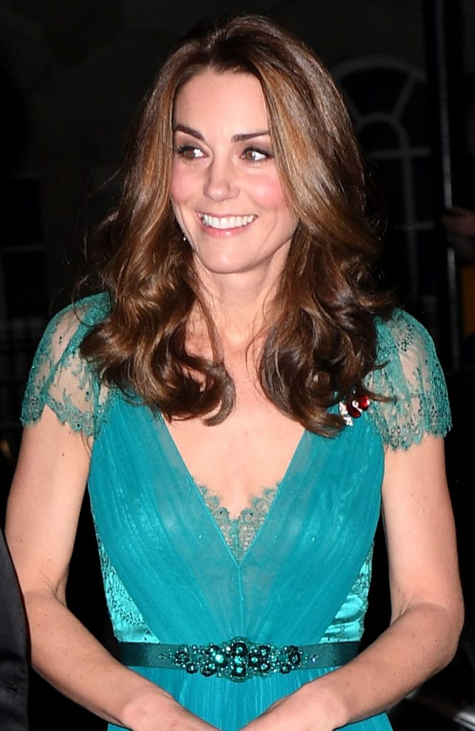 Kate Middleton Braless Pictures