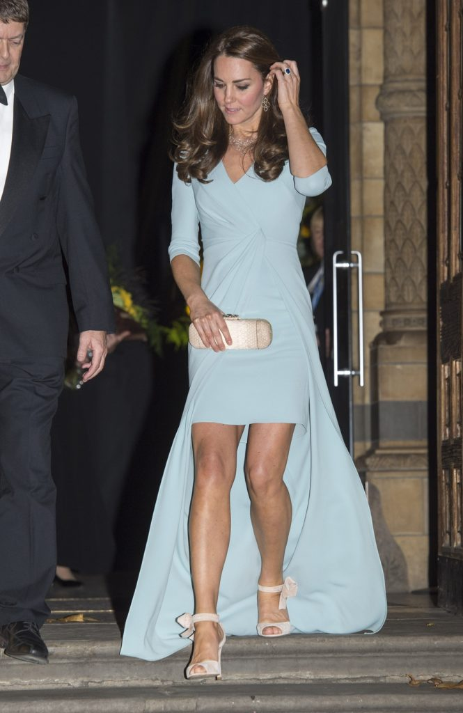 Kate Middleton Feet Photos
