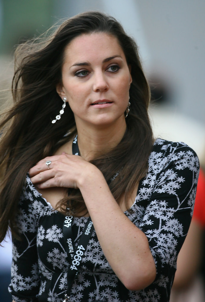 Kate Middleton Leaked Pics