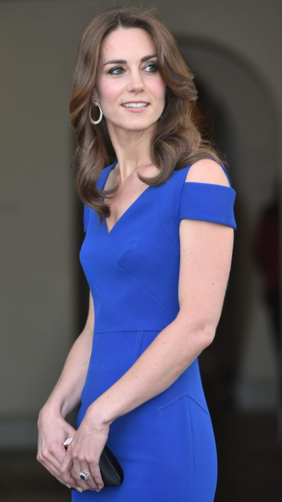 Kate Middleton Muscles Pictures