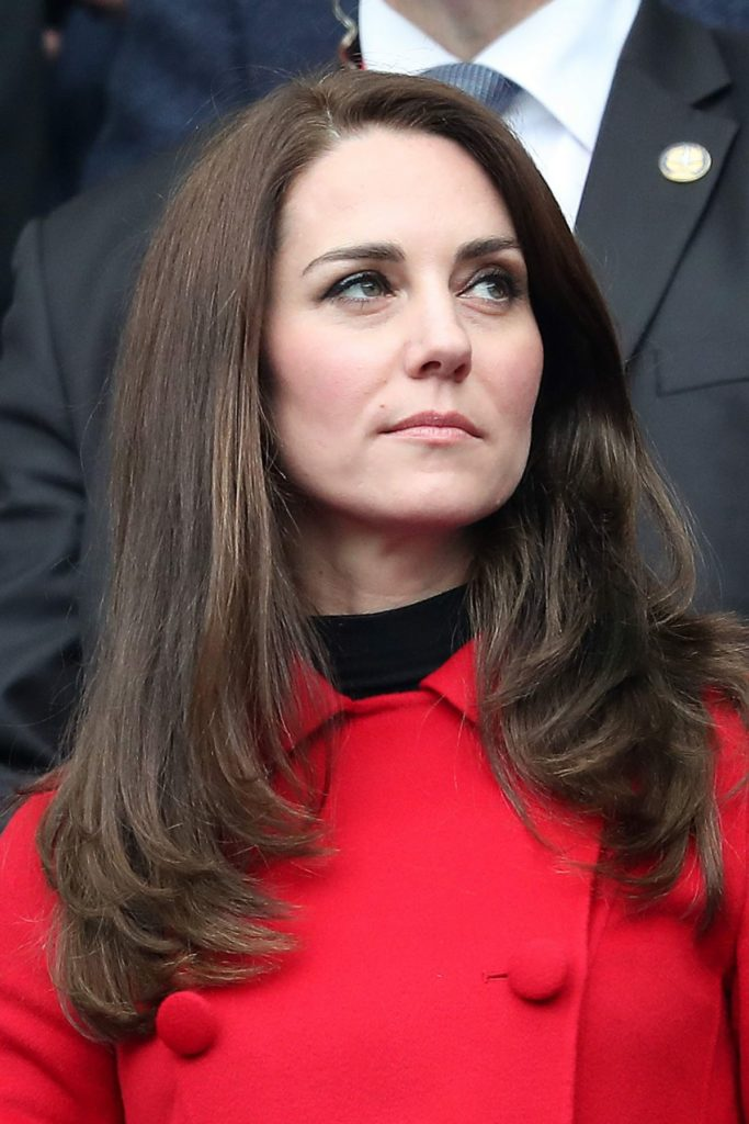 Kate Middleton No Makeup Wallpapers