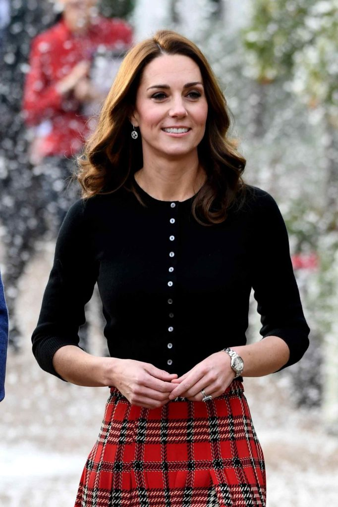 Kate Middleton Sexy Photoshoot