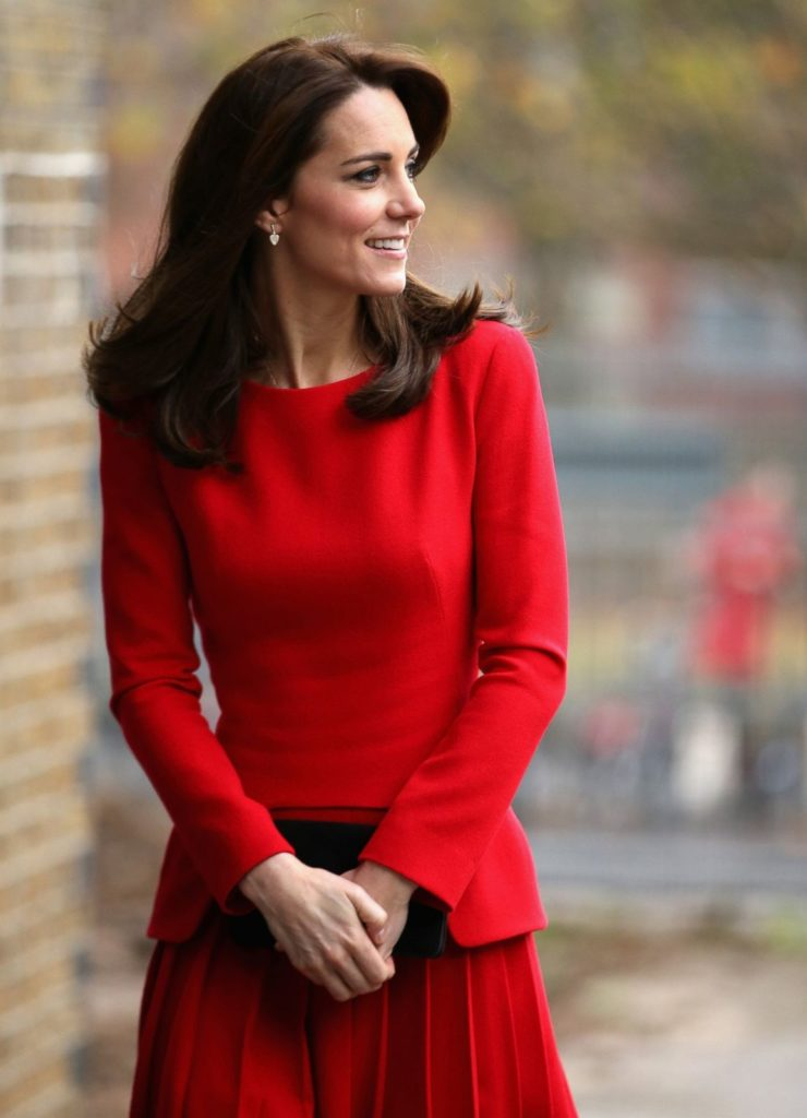 Kate Middleton Shorts Wallpapers