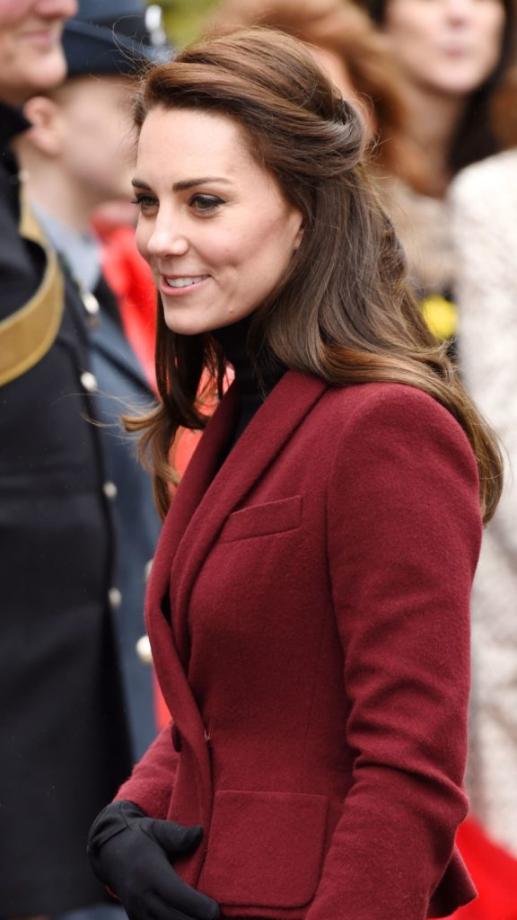 Kate Middleton Undergarments Photos