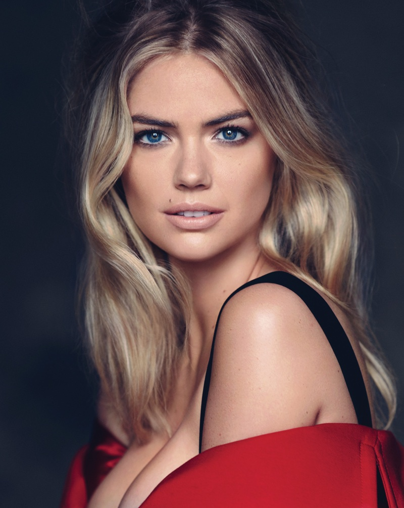 Kate Upton Braless Pictures
