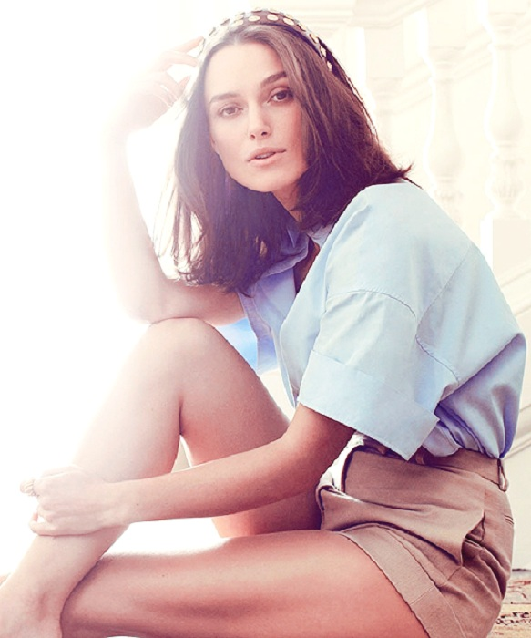 Keira Knightley Bra Panty Pictures