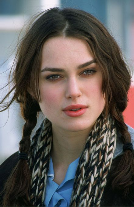 Keira Knightley Leaked Pictures