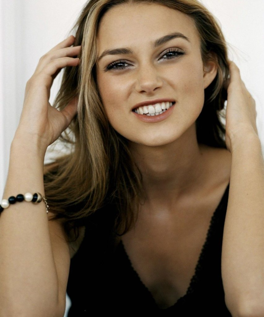 Keira Knightley Muscles Wallpapers