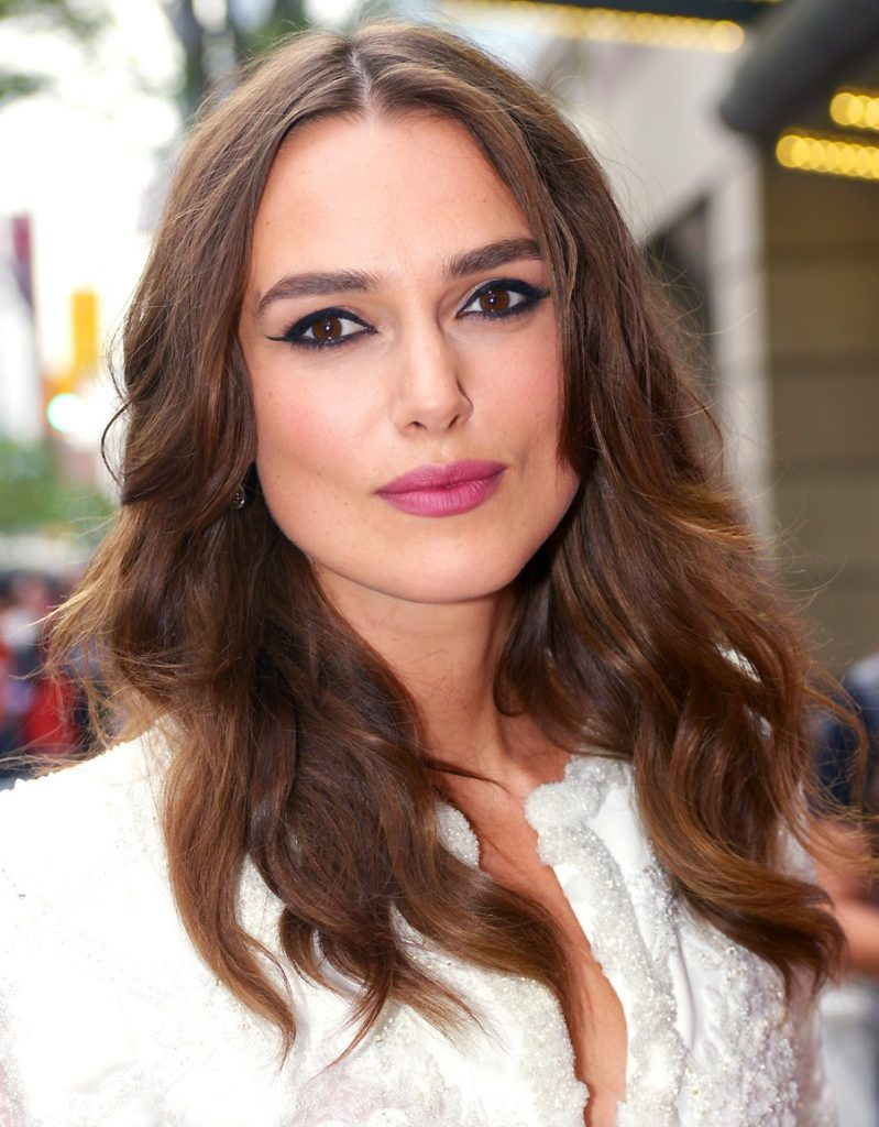 Keira Knightley Pregnant Wallpapers