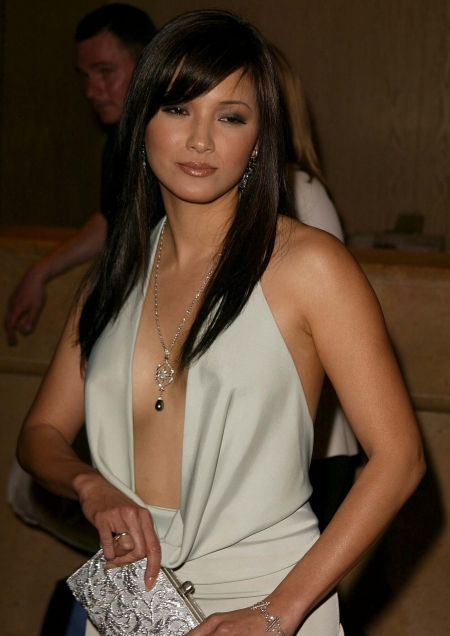 Kelly Hu Boobs Pictures
