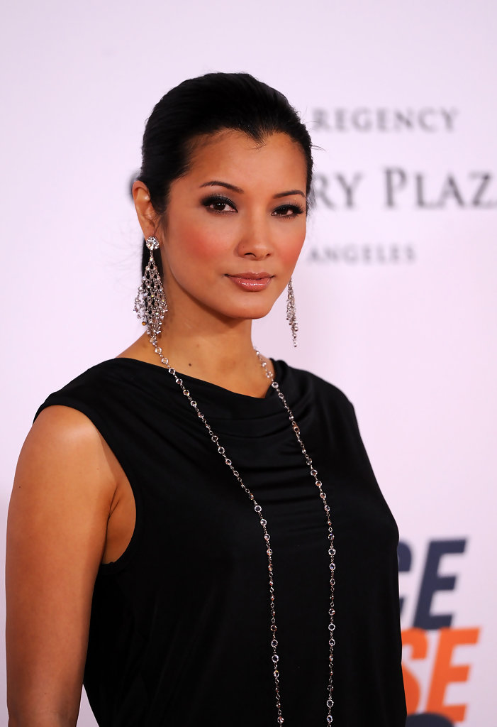 Kelly Hu Cute Pictures