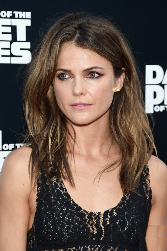Keri Russell Bra Pictures