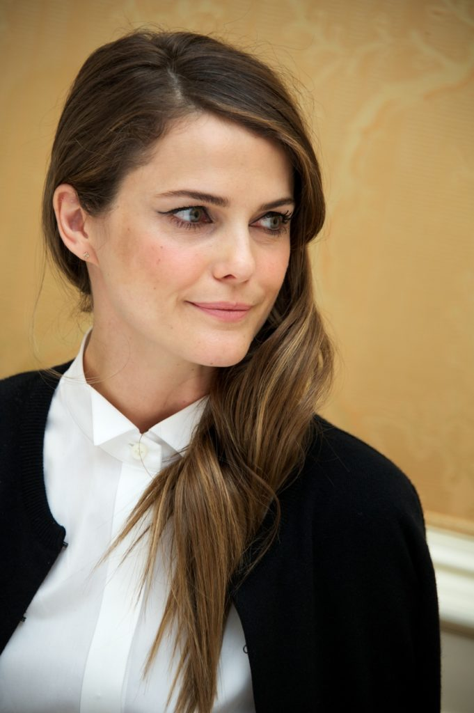 Keri Russell Cute Images