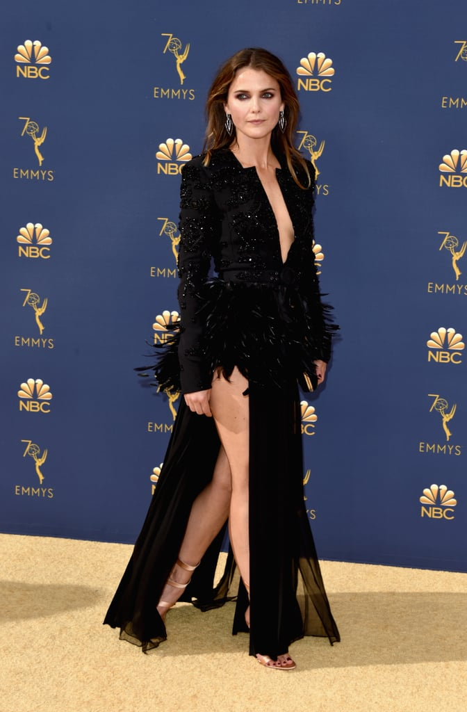 Keri Russell Legs Pictures