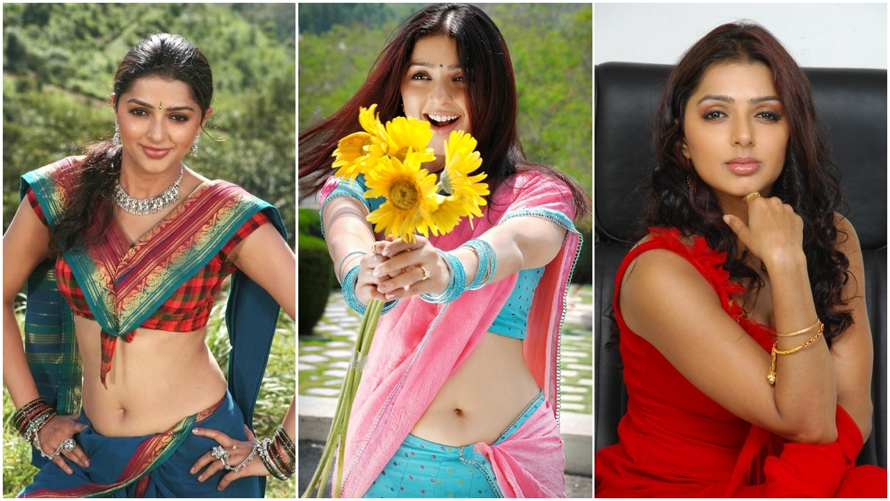 Bhumika Chawla Hot Pictures Will Make You Melt Like An Ice Cube