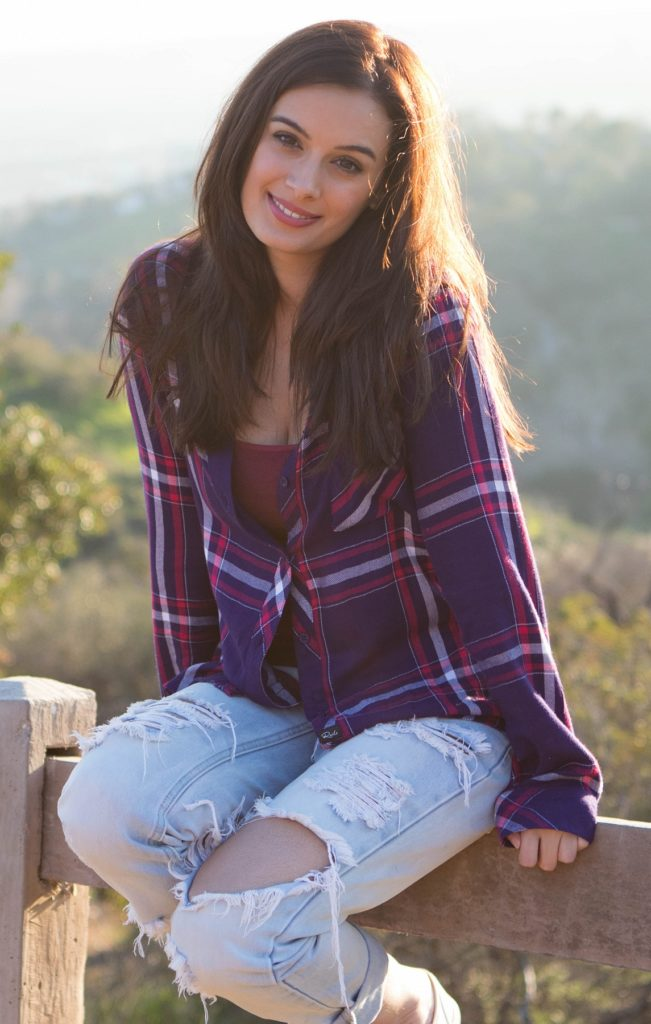 Evelyn Sharma Images Gallery
