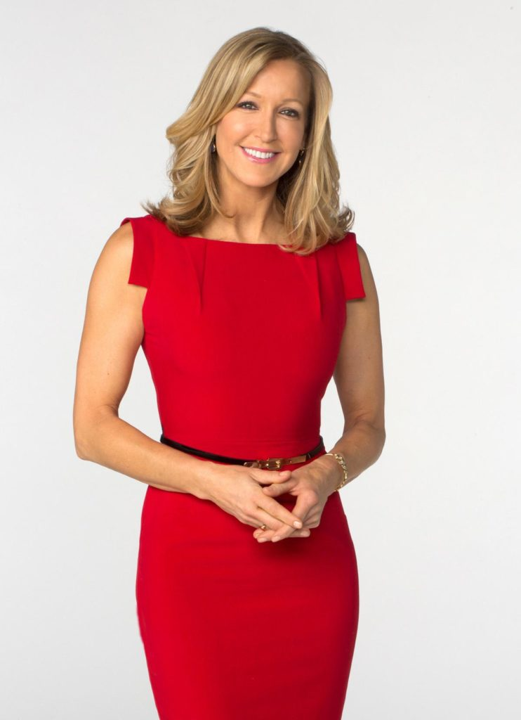Lara Spencer Images Gallery