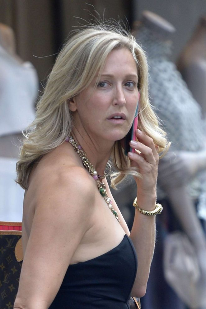 Lara Spencer Images