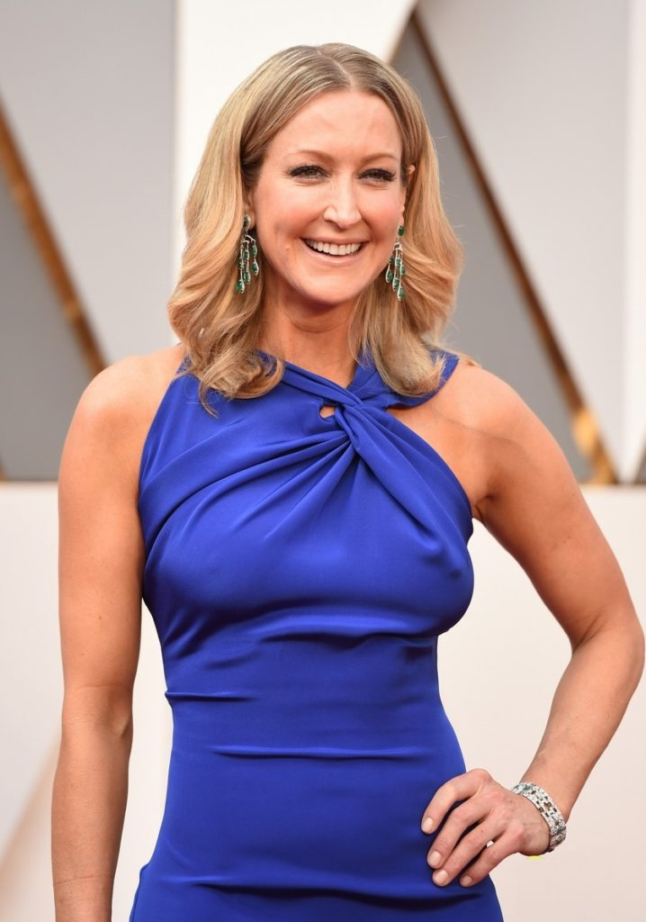 Lara Spencer Lingerie Images