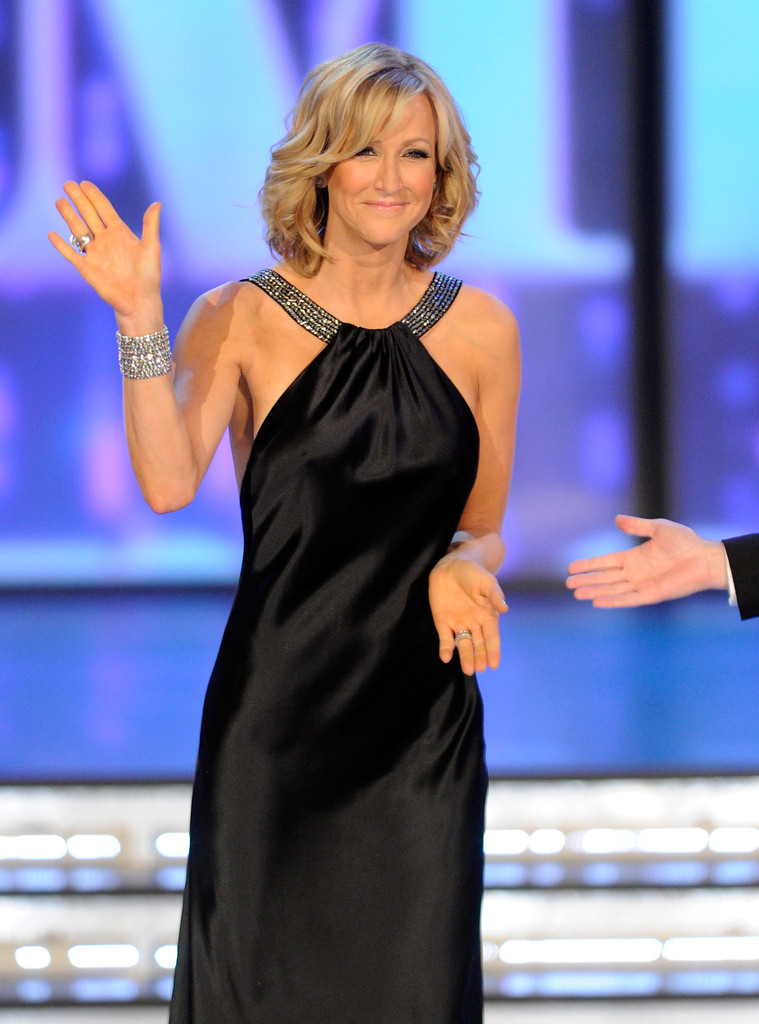 Lara Spencer Muscles Pictures