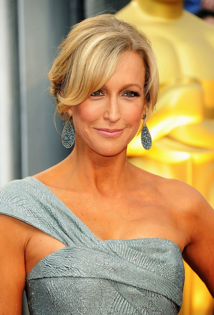 Lara Spencer Pictures