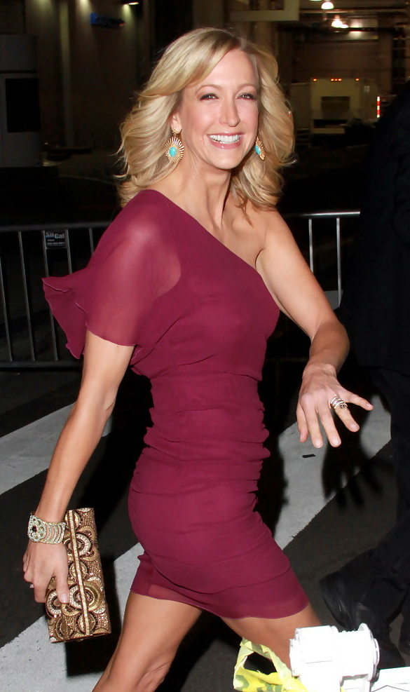 Lara Spencer Thighs Images