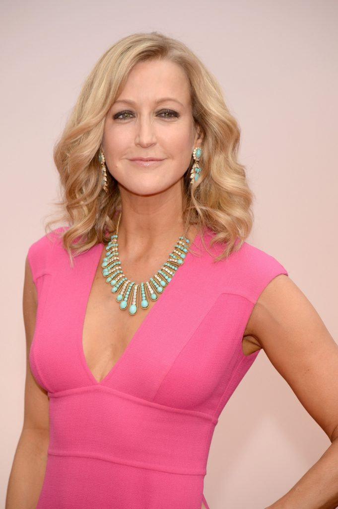 Lara Spencer Topless Images